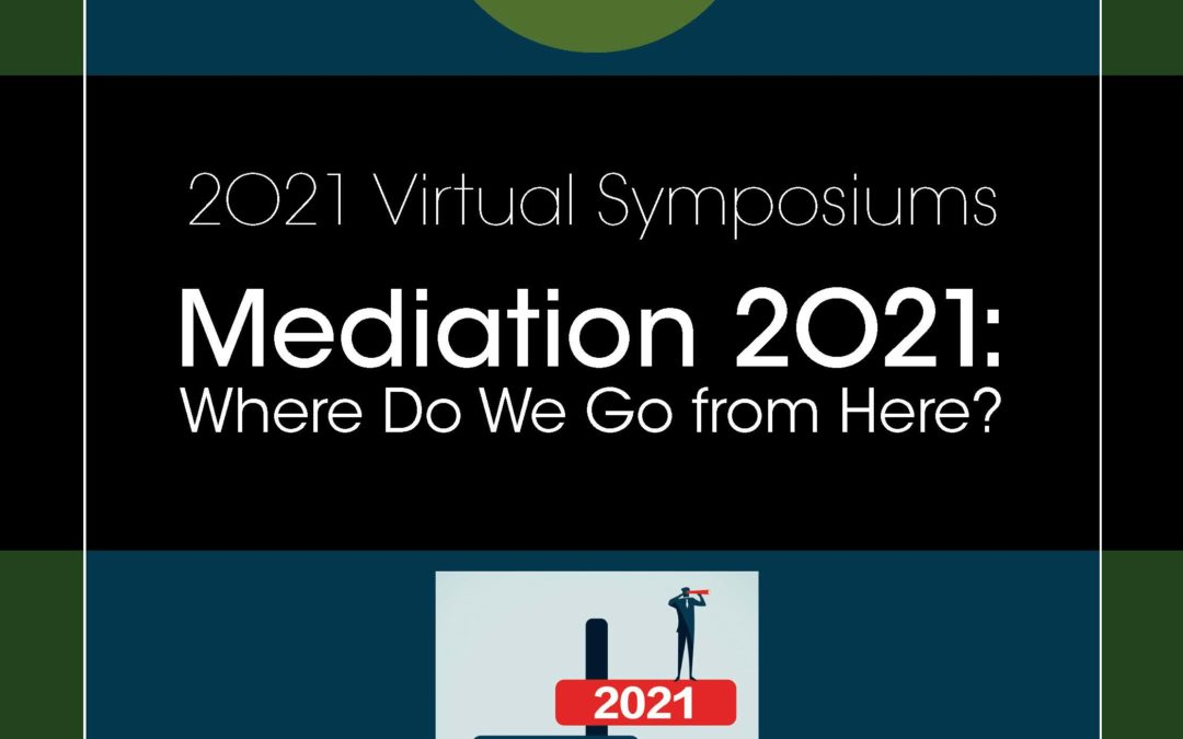 IAM Fall 2021 Symposiums