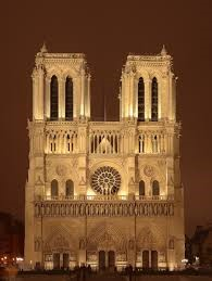 Notre Dame and the Destructive and Creative Forces in Mediation